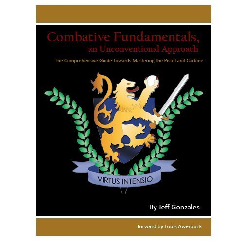 9780975443507: Combative Fundamentals: An Unconventional Approach