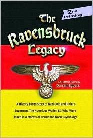 9780975446072: The Ravensbruck Legacy: An Historic Novel