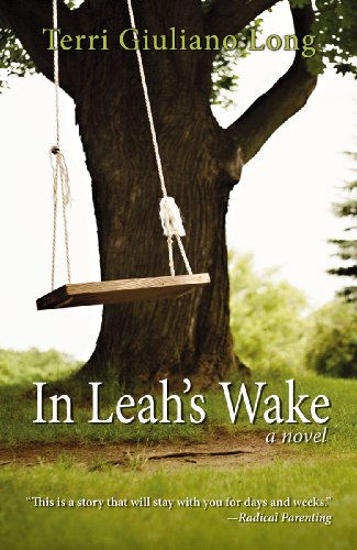 9780975453391: In Leah's Wake