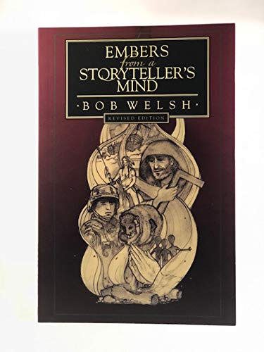 9780975457603: EMBERS FROM A STORYTELLERS MIND
