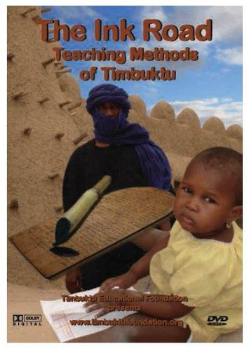 9780975460917: The Ink Road, Teaching Methods of Timbuktu