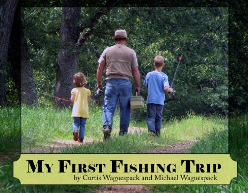9780975462430: My First Fishing Trip