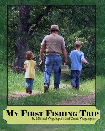 9780975462492: My First Fishing Trip