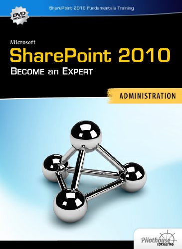 9780975463161: SharePoint 2010 Fundamentals: Interactive Training Course (CBT)