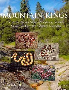 9780975464106: Mountain Kings: A Collective Natural History of California, Sonoran, Durango and Queretaro Mountain Kingsnakes