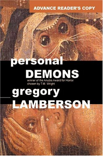 9780975468012: Personal Demons