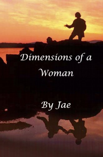 9780975481806: Dimensions of a woman