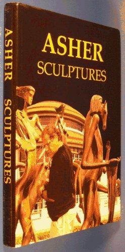 Asher Sculptures (Art): Itzhak Asher