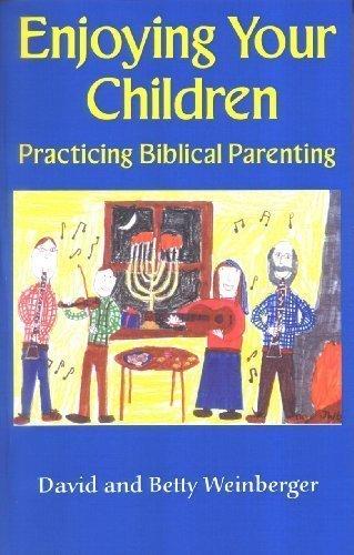 9780975483602: Enjoying Your Children