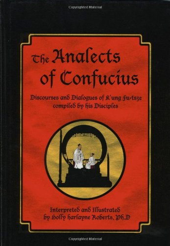 9780975484470: The Analects of Confucius: Discourses and Dialogues of K'ung Fu-tsze compiled by his disciples