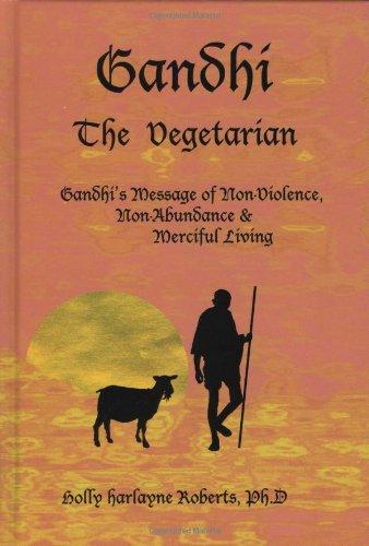 9780975484494: Gandhi The Vegetarian