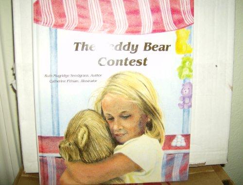 The Teddy Bear Contest: Ruth Mugridge Snodgrass