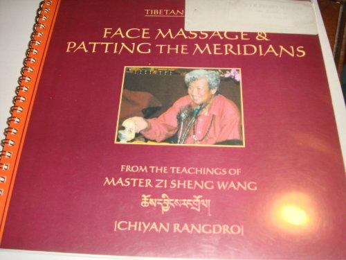 9780975488393: Face Massage & Patting the Meridians (Tibetan Qigong) [Spiralbindung] by Zi S...