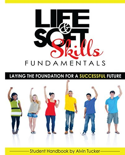 9780975488911: Life Skills and Soft Skills Fundamentals - Student Workbook