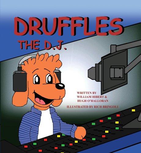 9780975489208: Druffles The D.J. (Druffles)