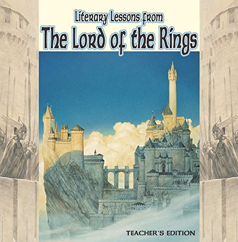 Literary Lessons from Lord of the Rings: Amelia Harper