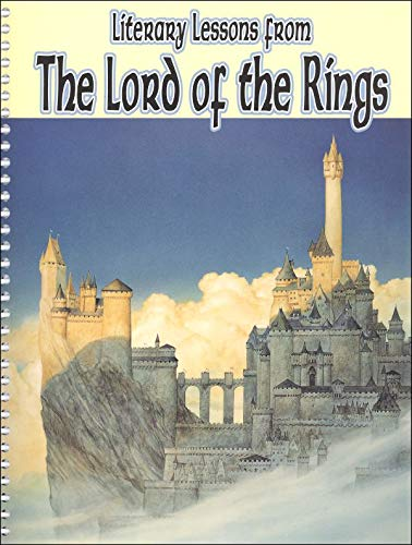 Literary Lessons from The Lord of the: Harper, Amelia