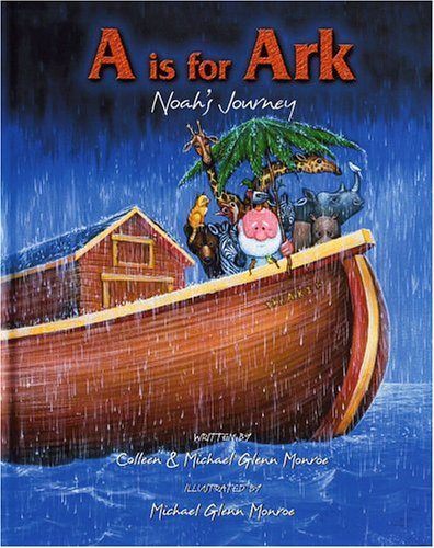 A is for Ark: Noah's Journey
