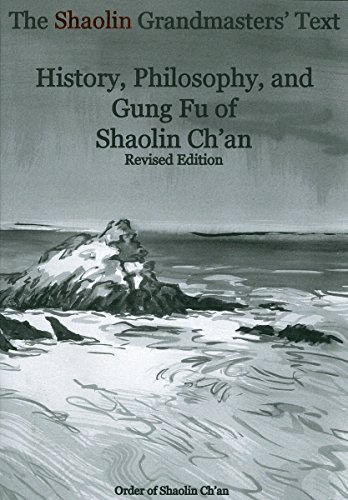 9780975500927: The Shaolin Grandmasters' Text: History, Philosophy, and Gung Fu of Shaolin Ch'an