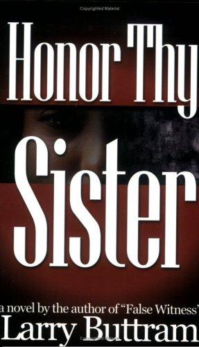 9780975503034: Honor Thy Sister