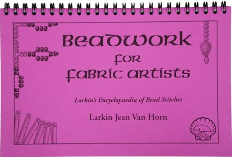 9780975507308: Beadwork for Fabric Artists