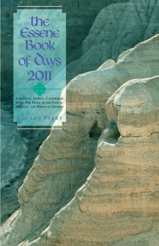 9780975507971: The Essene Book of Days 2011