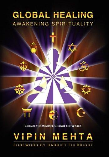 9780975512388: Global Healing: Awakening Spirituality
