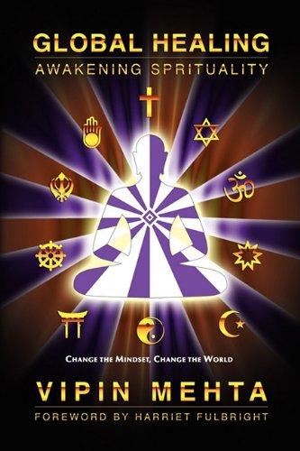 9780975512395: Global Healing: Awakening Spirituality