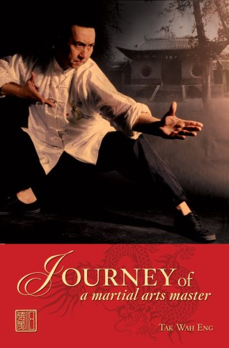 Journey of a Martial Arts Master: Tak Wah Eng