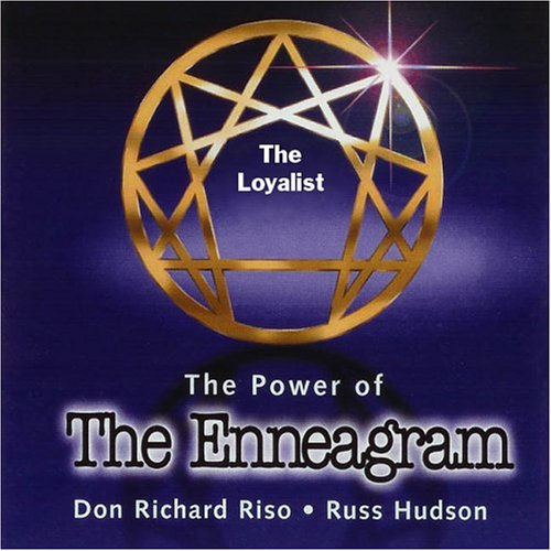 9780975522257: The Loyalist: The Power of The Enneagram Individual Type Audio Recording
