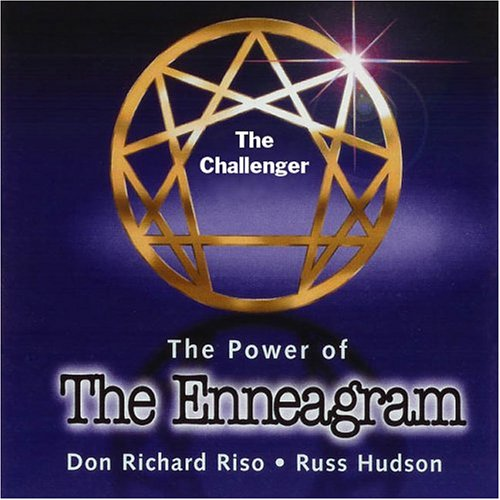 9780975522271: The Challenger: The Power of The Enneagram Individual Type Audio Recording
