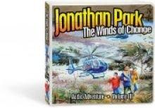 Jonathan Park: The Winds of Change (Jonathan Park Radio Drama): Vision Forum