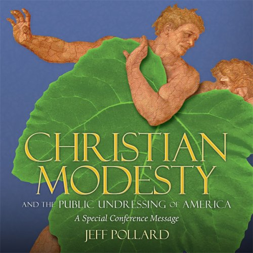 9780975526453: Christian Modesty and the Public Undressing of America