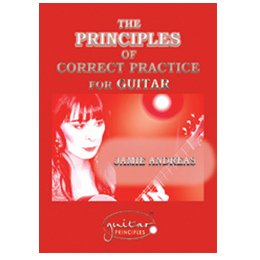 9780975528587: The Principles of Correct Practice for Guitar