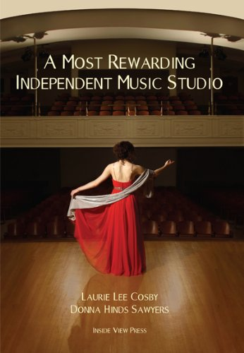 9780975530764: A Most Rewarding Independent Music Studio