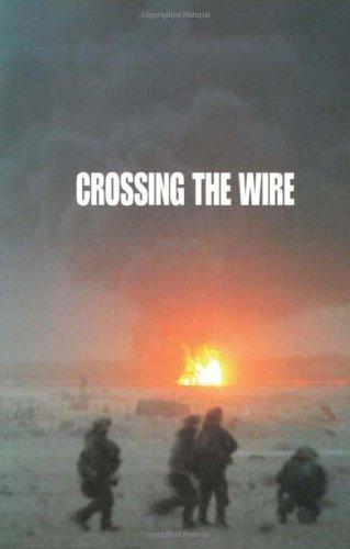 Crossing the Wire: Bob Kornhiser