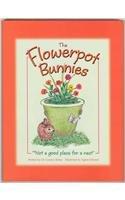 The Flowerpot Bunnies: Not a Good Place: Rehm, Carolyn M.D.