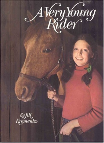 9780975551622: Very Young Rider