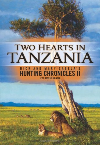 Beispielbild für Two Hearts in Tanzania zum Verkauf von SecondSale