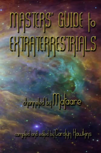 9780975554678: Masters' Guide to Extraterrestrials