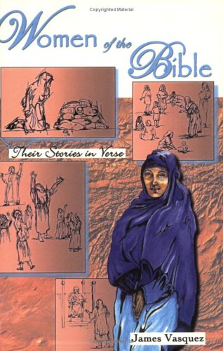 9780975555446: Women of the Bible: Their Stories In Verse