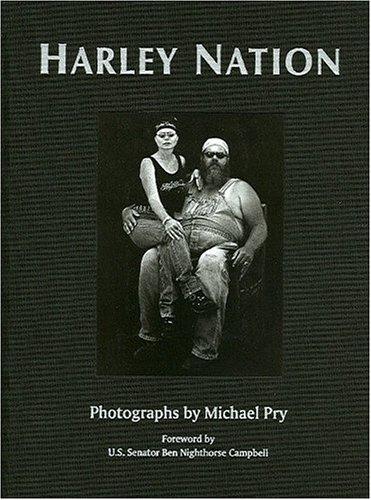9780975558812: Harley Nation