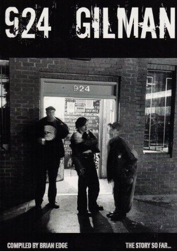 924 Gilman: The Story So Far.