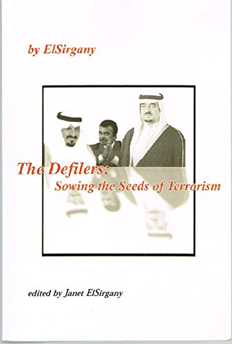 9780975564202: The Defilers: Sowing the Seeds of Terrorism