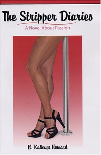 9780975564547: The Stripper Diaries
