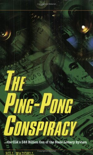 9780975565711: The Ping Pong Conspiracy