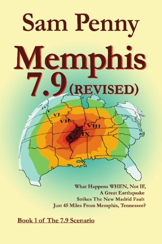 9780975567128: Memphis 7.9 (revised): Book 1 of The 7.9 Scenario