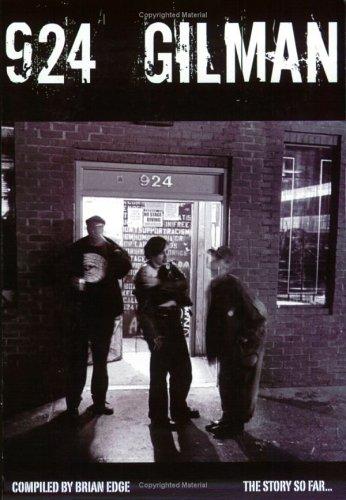 9780975568002: 924 Gilman: The Story So Far...