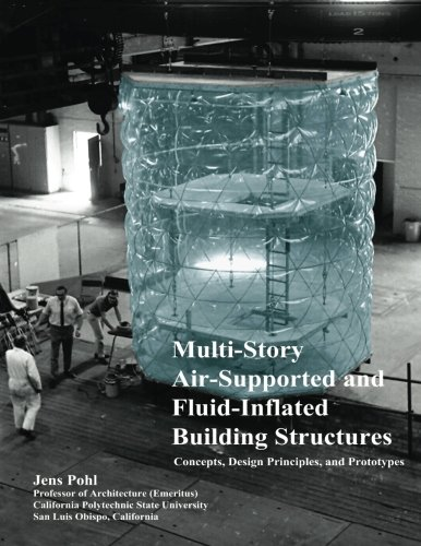 9780975569849: Multi-Story Air-Supported and Fluid-Inflated Building Structures: Concepts, Design Principles, and Prototypes