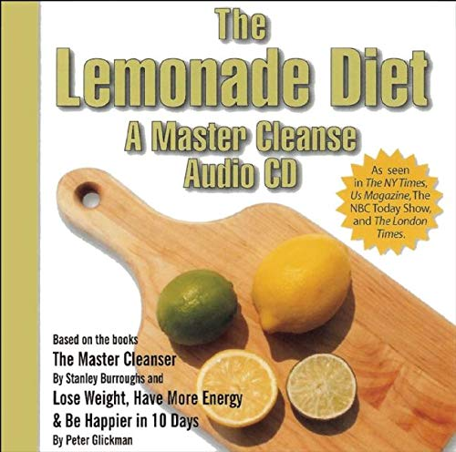 9780975572214: The Lemonade Diet: A Master Cleanse